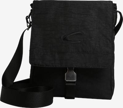 CAMEL ACTIVE Umhängetasche 'Journey' in schwarz, Produktansicht