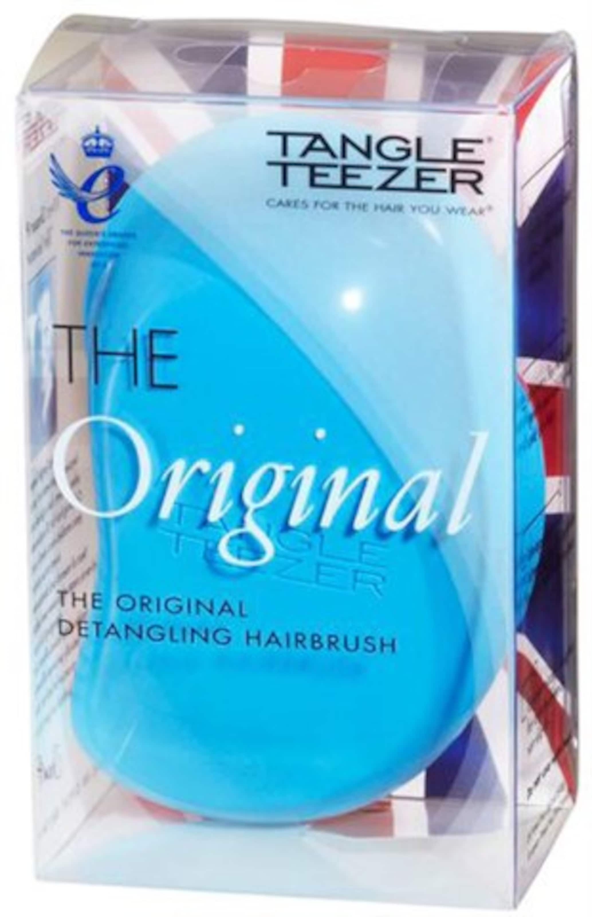 'The zum TANGLE der Haare TANGLE Original' 'The Haarb眉rste TEEZER Original' Entknoten TEEZER dqBw6d4x8