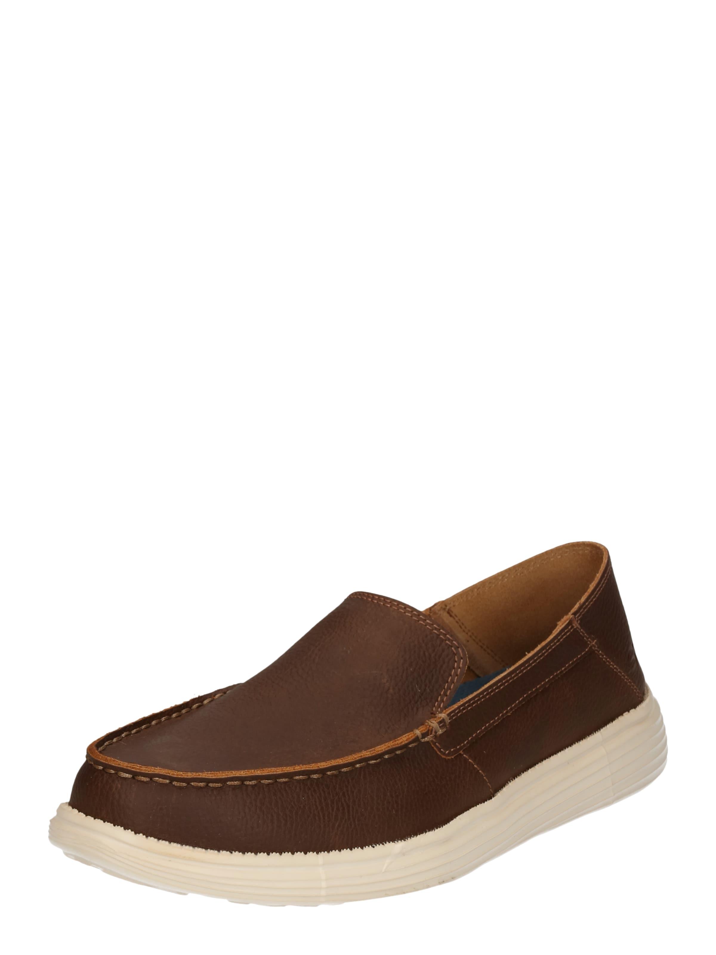 SKECHERS Sneaker Low STATUS Verschleißfeste billige Schuhe