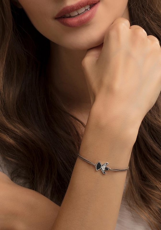 Thomas Sabo Armband 'Little Secret 'Engel', LS037-401-5-L20v'