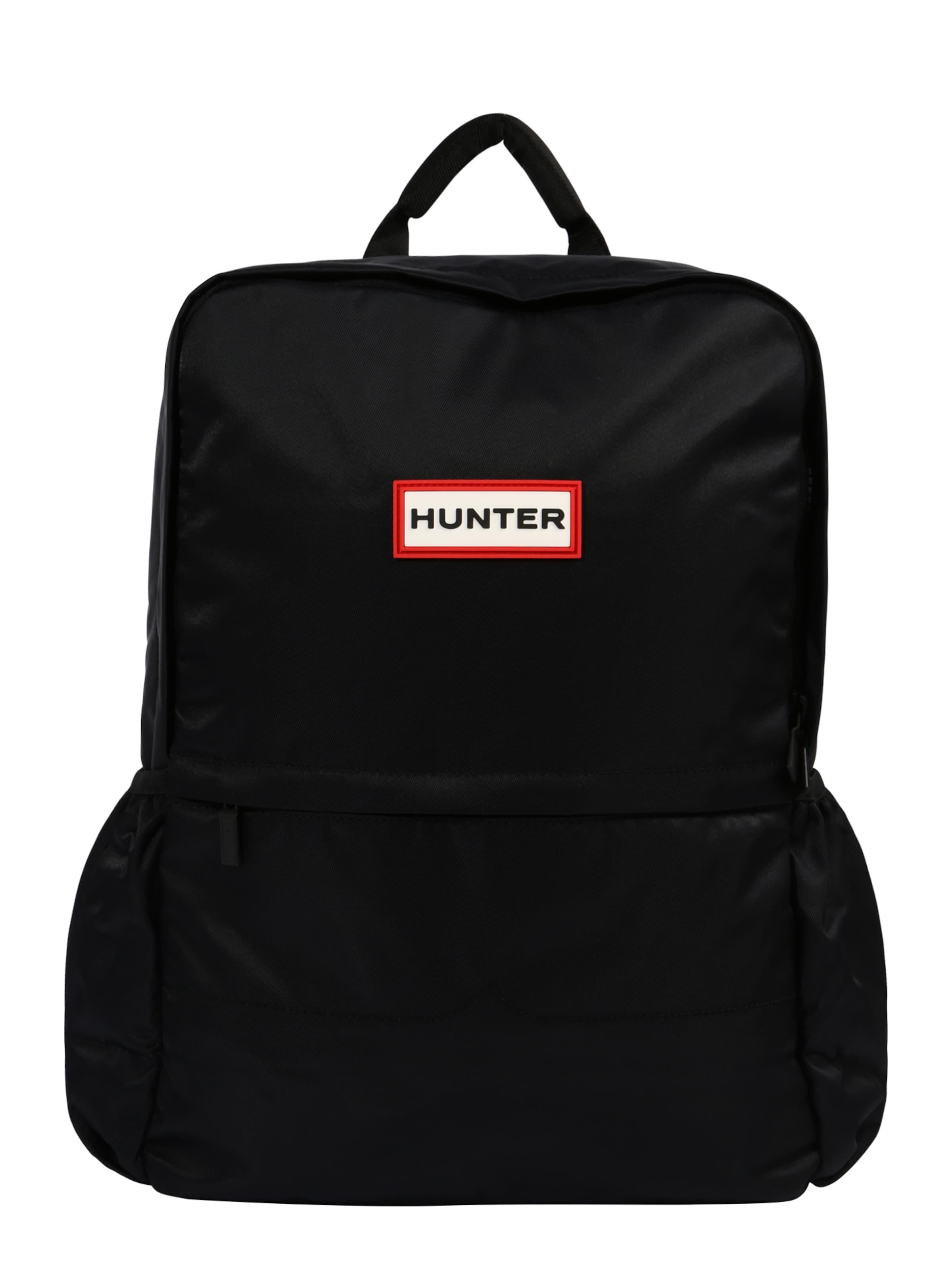 HellrotSchwarz Hunter Weiß 'original In Rucksack Backpack' rhCQtds