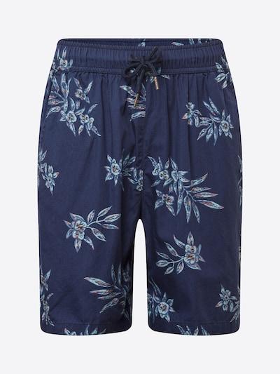 Urban Classics Shorts in rauchblau, Produktansicht