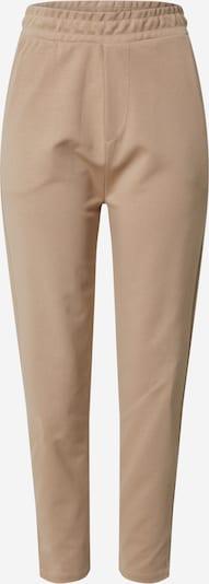 NU-IN Pantalon en beige, Vue avec produit