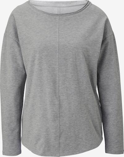 heine Shirt in graumeliert, Produktansicht