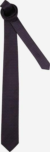 HUGO Tie 7 cm in pink, Produktansicht