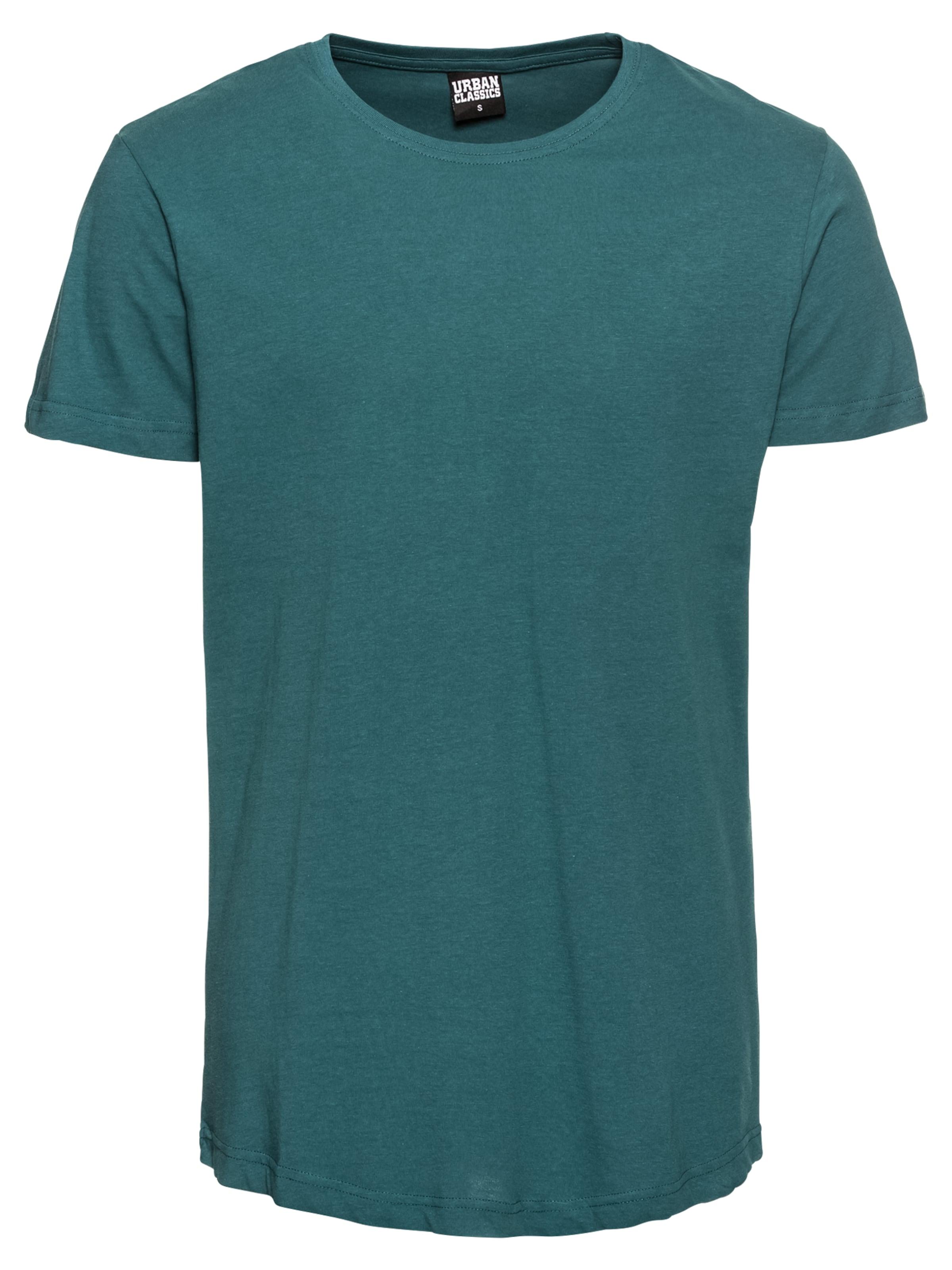 T Urban Classics shirt En Pétrole ordCexB