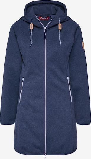 Derbe Prehodna jakna 'Leisure Girls' | mornarska barva, Prikaz izdelka