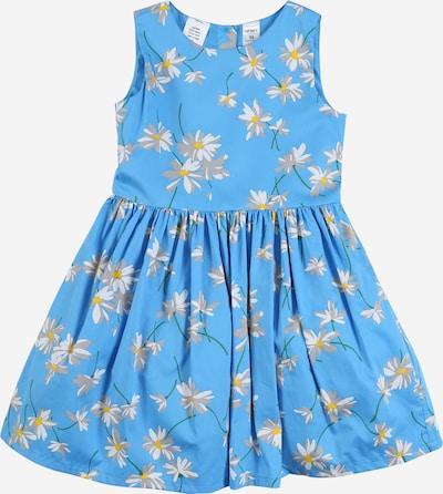 Carter's Kleid in blau, Produktansicht