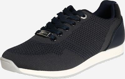 MEXX Sneaker in blau / silber, Produktansicht