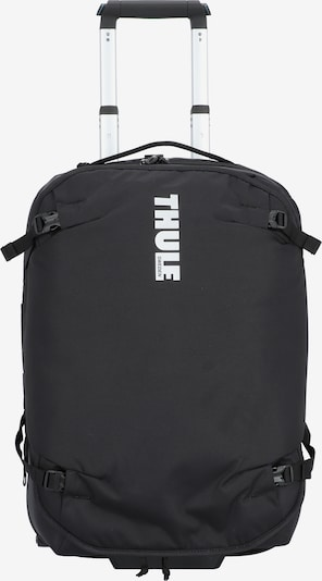 Thule Reisetasche 'Subterra' in schwarz, Produktansicht