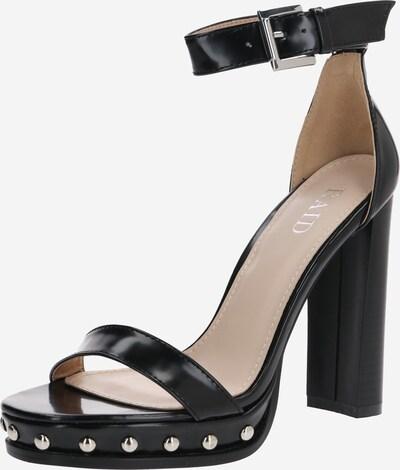 Sandalai 'BEATRIX' iš Raid , spalva - juoda, Prekių apžvalga