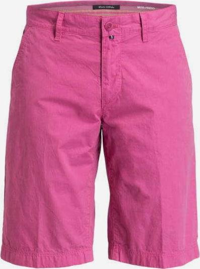 Marc O'Polo Chino in de kleur Pink: Vooraanzicht
