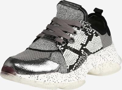 STEVE MADDEN Sneaker in grau, Produktansicht