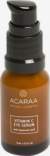ACARAA Naturkosmetik Augenserum Vitamin C Eye Serum 15ml in braun, Produktansicht
