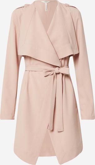 OBJECT Manteau mi-saison 'OBJAnnlee' en rose, Vue avec produit