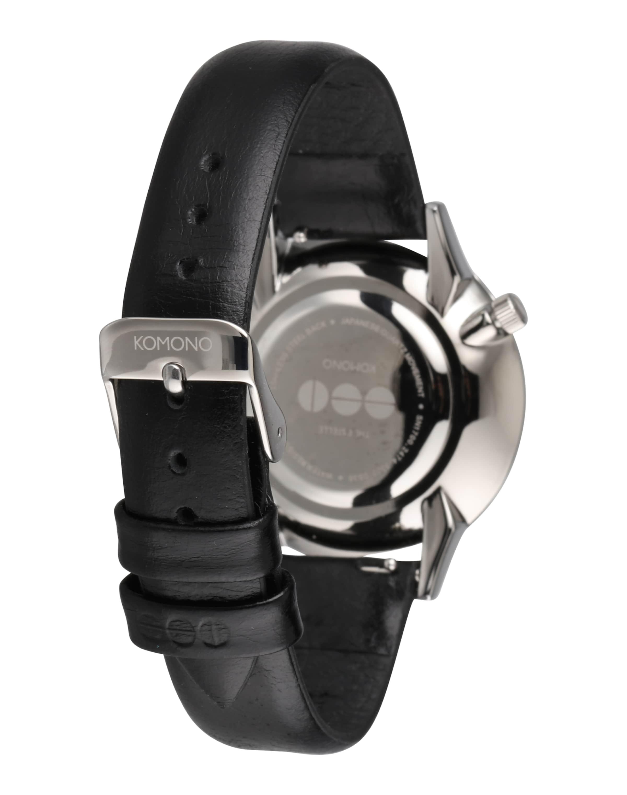 Verkauf Wie Viel Komono Armbanduhr 'Estelle marble' Gut Verkaufen Billig Verkauf Große Diskont 7867qINQ