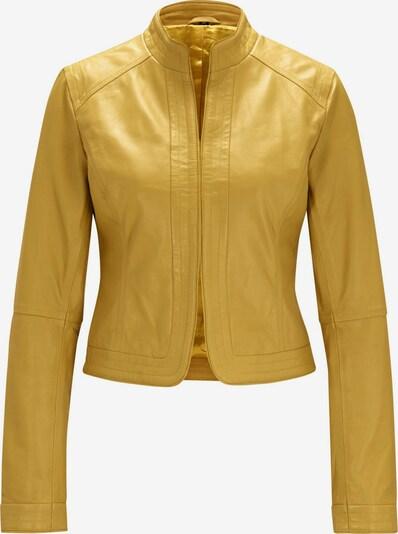 heine Prechodná bunda - žltá, Produkt