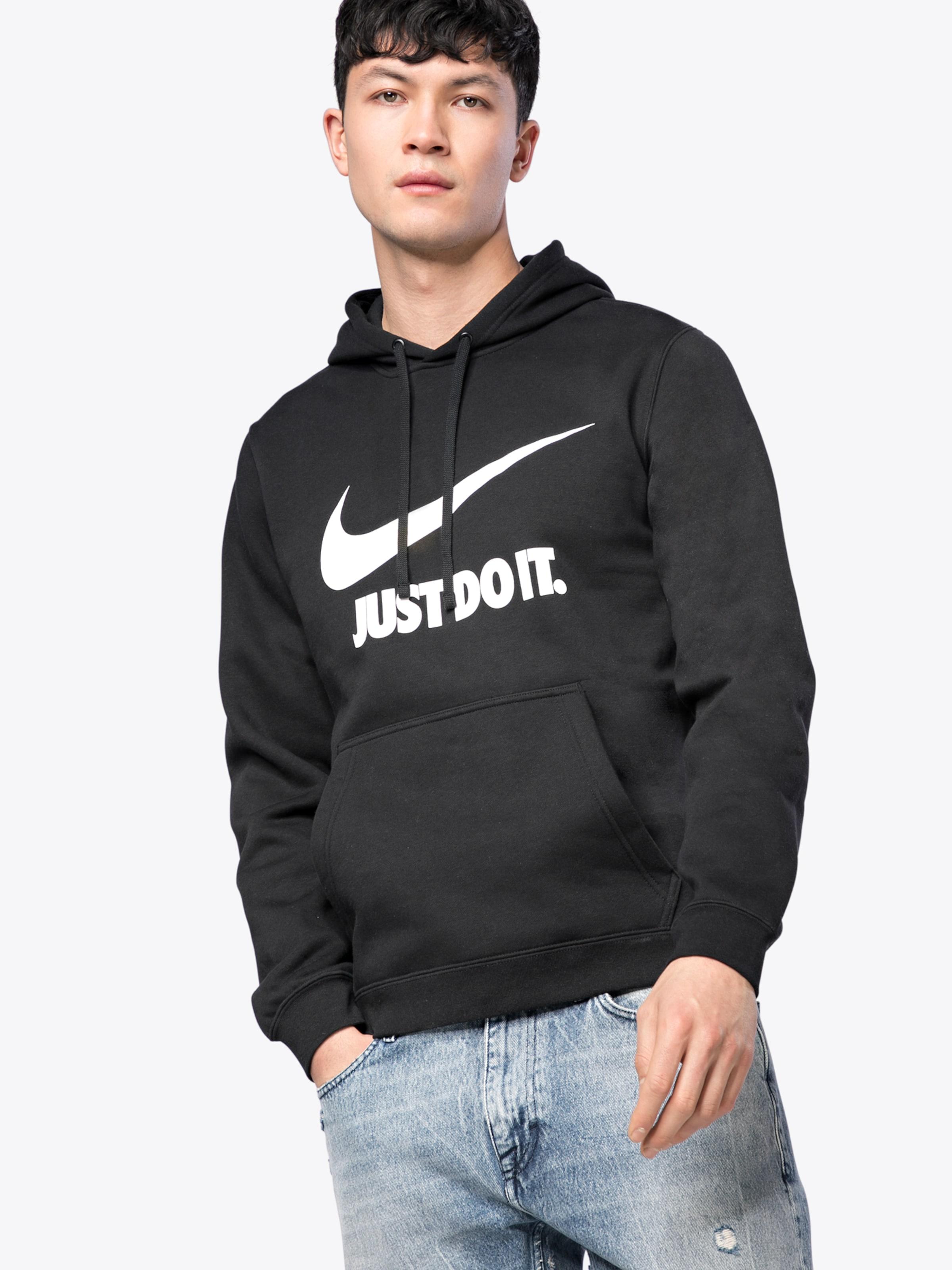 Nike Sportswear Kapuzensweatshirt 'M NSW HOODIE PO JDI' Freies Verschiffen Authentische Rabatt Günstigsten Preis Zuverlässige Online Großer Rabatt Zum Verkauf Geschäft XgJH9rsW
