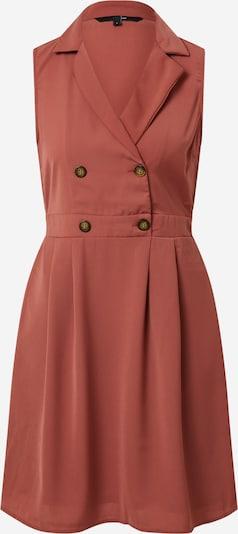 VERO MODA Kleid 'DESPINA' in rostrot, Produktansicht