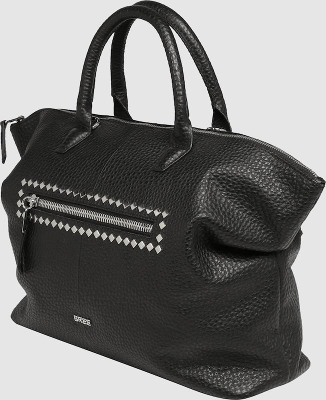BREE Leder-Handtasche