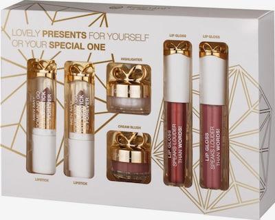 """Boulevard de Beauté Lippenstift-Set """"Lovely Lips"""", in mischfarben, Produktansicht"""