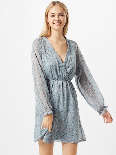 Cotton On Šaty 'Emma' - světlemodrá: Pohled zepředu