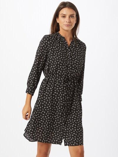 SELECTED FEMME Kleid  'SLFDAMINA' in mischfarben / schwarz, Modelansicht