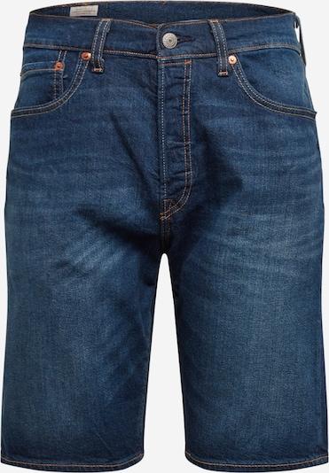 Džinsai '501' iš LEVI'S , spalva - tamsiai (džinso) mėlyna, Prekių apžvalga