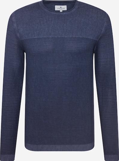TOM TAILOR Trui in de kleur Donkerblauw, Productweergave