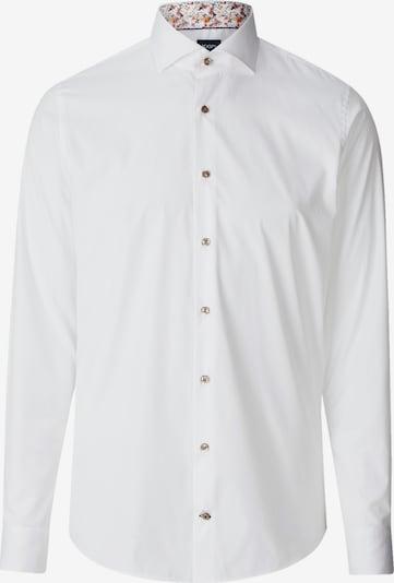 JOOP! Overhemd 'Panko' in de kleur Wit, Productweergave