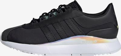 ADIDAS ORIGINALS Schuh 'Andridge' in schwarz / weiß, Produktansicht