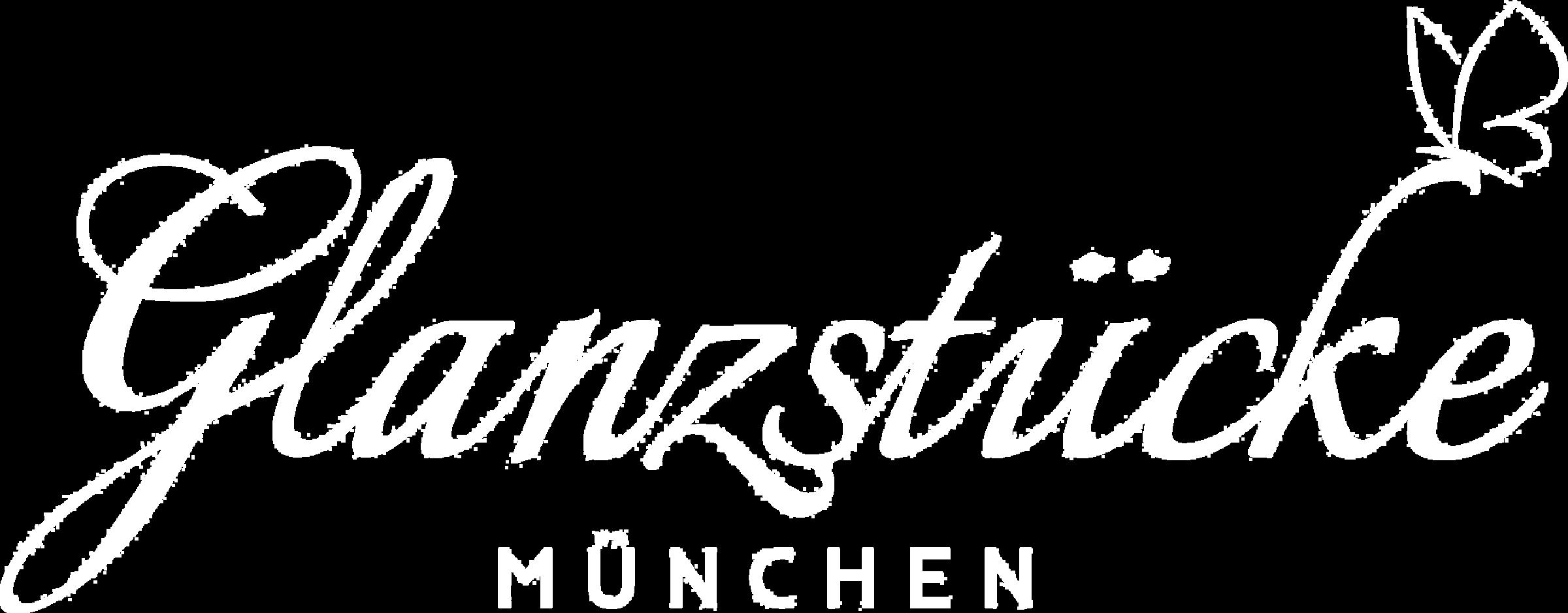 Glanzstücke München Logo