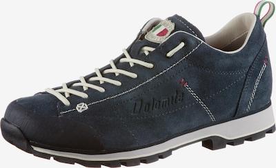 Dolomite Sportieve veterschoen 'Cinquantaquattro' in de kleur Donkerblauw / Lichtgrijs, Productweergave