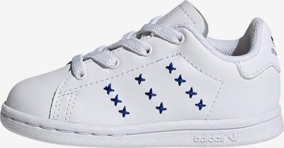 ADIDAS ORIGINALS Sneaker in saphir / weiß, Produktansicht