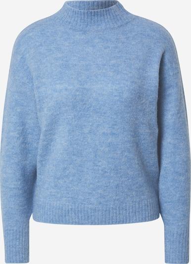 ICHI Trui 'Amara' in de kleur Hemelsblauw, Productweergave