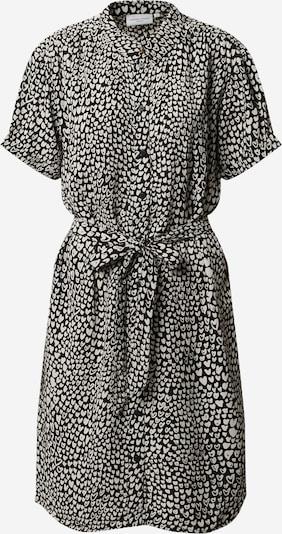Fabienne Chapot Kleid 'Boyfriend Dress' in schwarz / weiß, Produktansicht