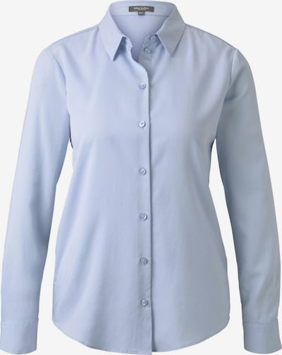 MINE TO FIVE Bluse in blau, Produktansicht