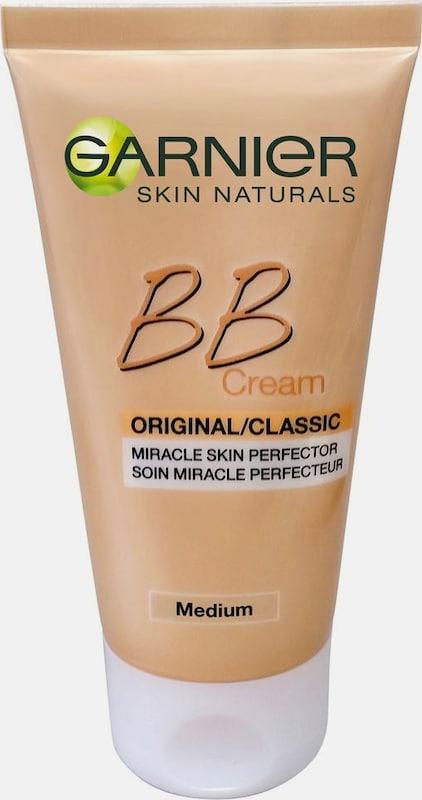 GARNIER 'Miracle Skin Perfector BB Cream Klassik', Gesichtspflege