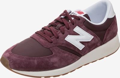 new balance Sneaker 'MRL420-SS-D' in beere / weiß, Produktansicht