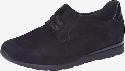SEMLER Sneaker in schwarz, Produktansicht