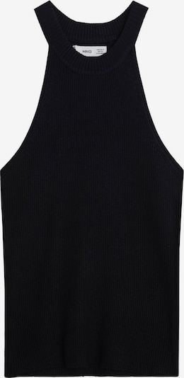 MANGO Top 'ESTODY' - černá, Produkt