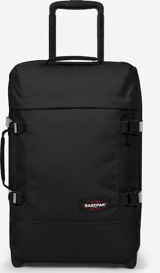 EASTPAK Reisetasche 'Tranverz' in schwarz, Produktansicht