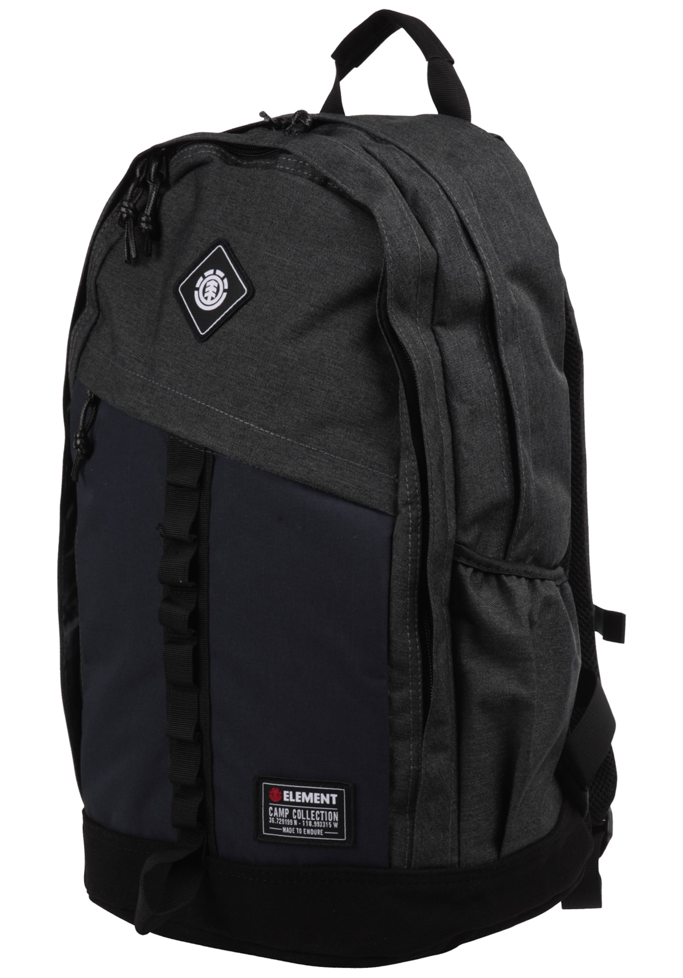 'cypress' Element Rucksack Element In In In Rucksack Rucksack Schwarz Element 'cypress' 'cypress' Schwarz IvfgY6ymb7