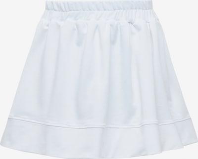 MYMO Rok in de kleur Wit, Productweergave