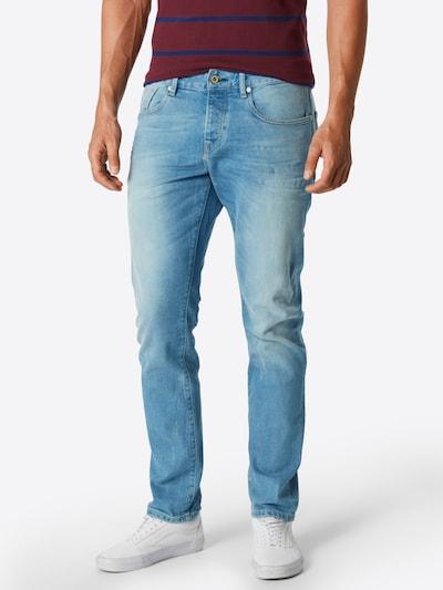 SCOTCH & SODA Jeans 'Ralston - Home Grown' in blue denim, Modelansicht