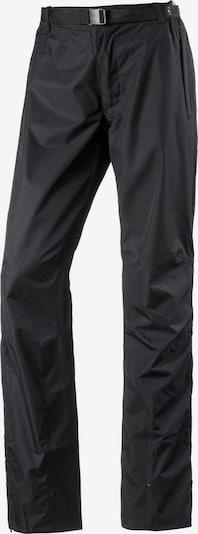 ENDURA Regenhose 'Gridlock II' in schwarz, Produktansicht
