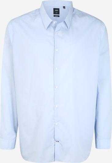 BURTON MENSWEAR LONDON (Big & Tall) Košulja u svijetloplava, Pregled proizvoda