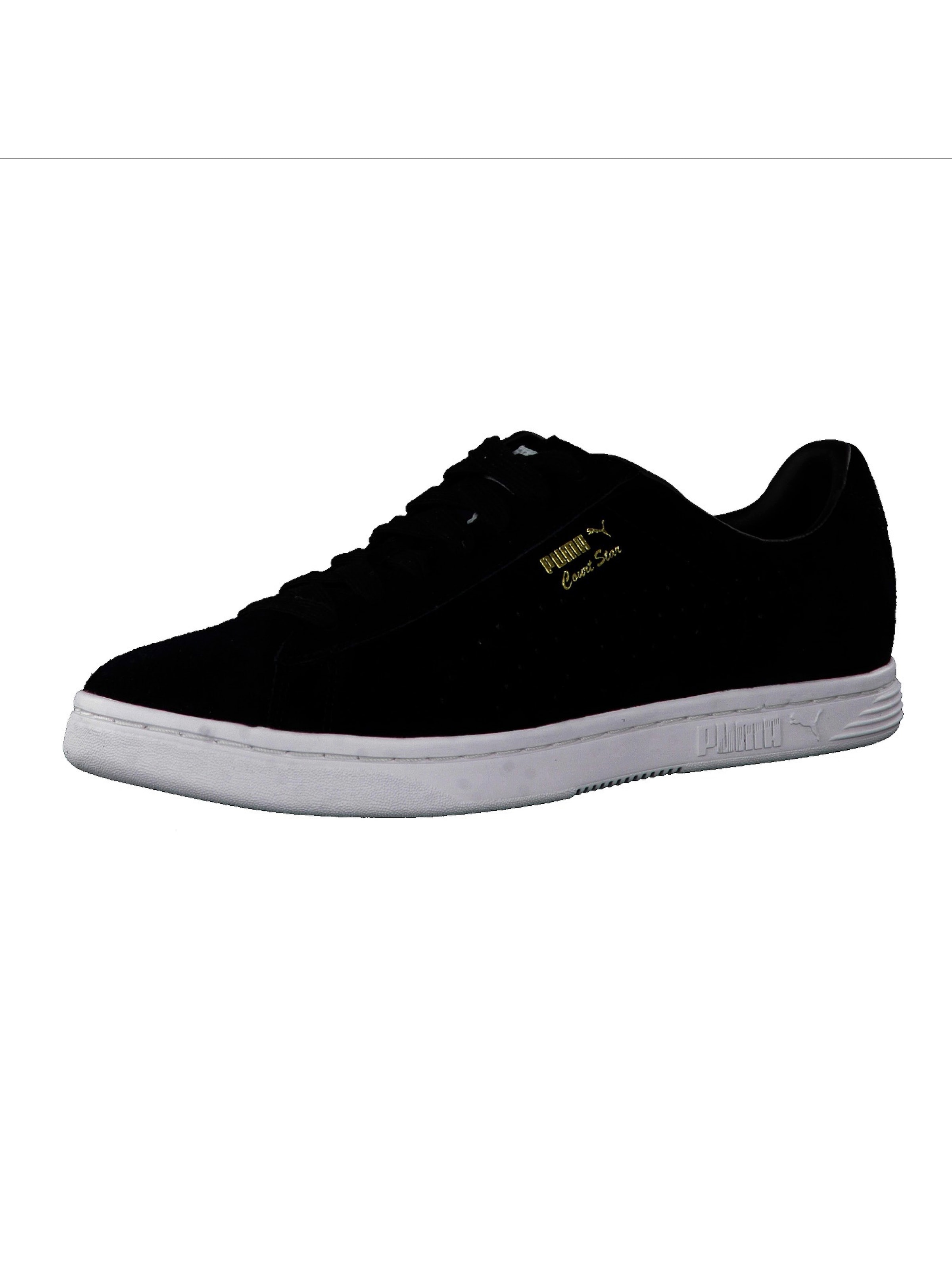 PUMA Sneaker Court Star SD 364581-01