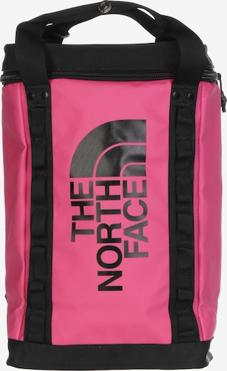 THE NORTH FACE Rucksack 'Explore Fusebox' in pink / schwarz, Produktansicht