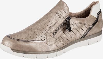 Relife Slipper in grau, Produktansicht